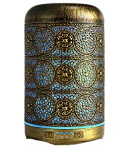 Diffuseur d'huile essentielle oriental