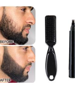 stylo à barbe semi permanent